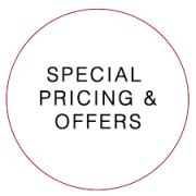 Special Pricing - End of Life